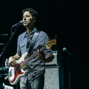 Bass Players To Know: Sean Hurley