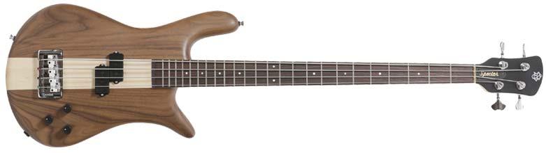 Spector Euro4LE 1977 40th Anniversary Bass