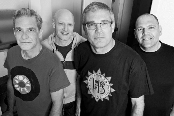 The Descendents Announce 2017 Tour