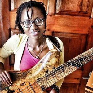 Reader Spotlight: Tunu Jumwa