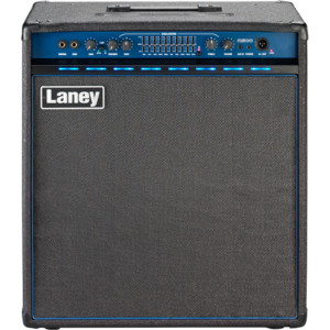 Laney Amps Introduces the R500 Head and Combo Amp