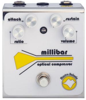 Mastro Valvola Millibar mk2 Compressor