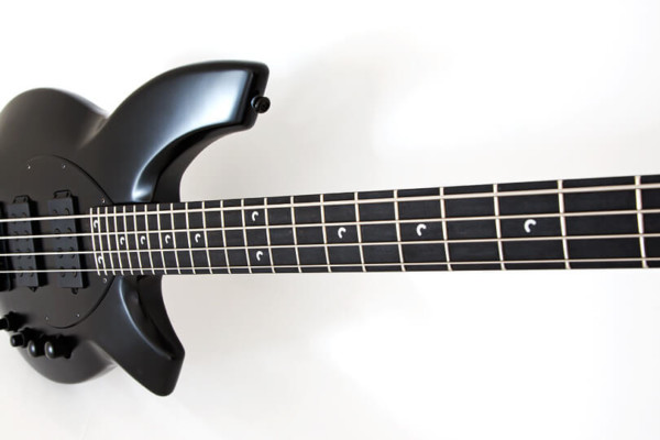 Bass of the Week: Ernie Ball Music Man Bongo 4 HH