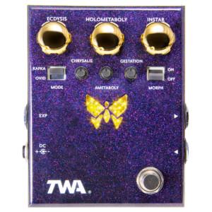TWA Introduces the DM-02 Dynamorph