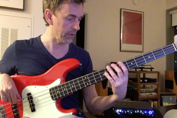 Creative Bass Lines: Increasing Fingerboard Knowledge – Part 2: Arpeggios, Major 7ths & Beyond!
