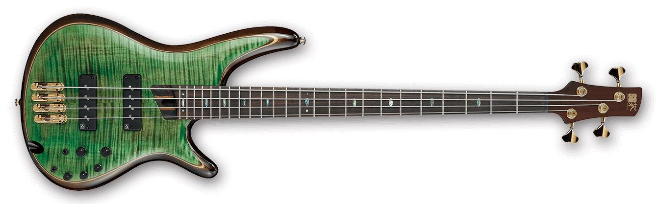 Ibanez SR1400-MLG Bass