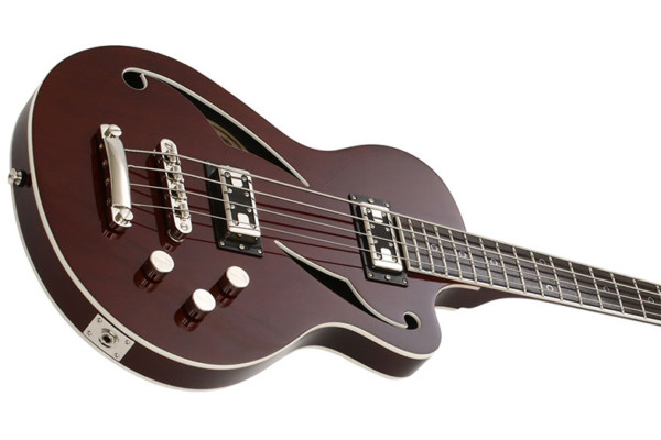 Italia Guitars Unveils the Maranello Cavo Bass