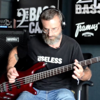 "Justin Chancellor: How to Play Tool's ""Aenima"""