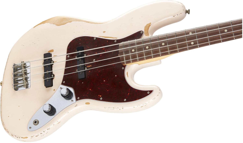 Fender Flea Signature Bass Body