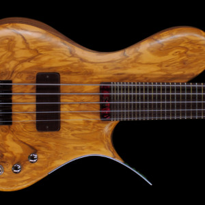 Bass of the Week: Roks Instruments Microtonal Futura