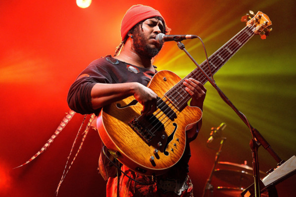 Thundercat Unveils Extensive World Tour Dates