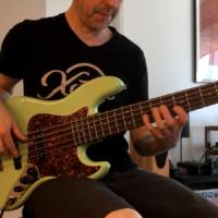 Creative Bass Lines: Lydian Triad Pairs
