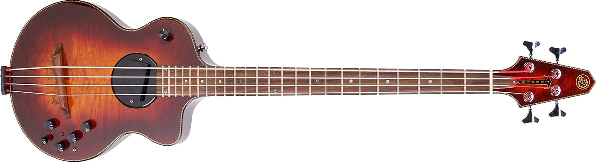 Rick Turner Guitars Model 1 Bass