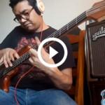Franklin Peredo: Rhythms From The Hippocampus