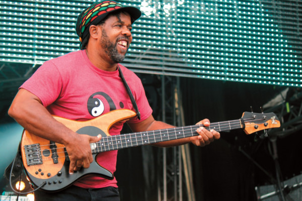 2017 Reader Favorites – #10: Victor Wooten