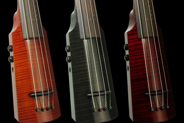 NS Design Announces the NS WAV Omni Bass
