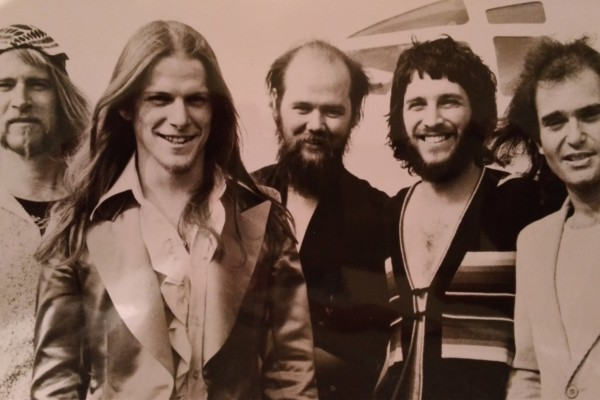 Original Dixie Dregs Announce Reunion