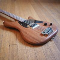 Serek Updates the Midwestern Bass