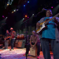 Ben Harper: Steal My Kisses (Live on Austin City Limits)