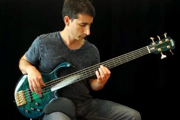 Damian Coccio: Alone On A Rock