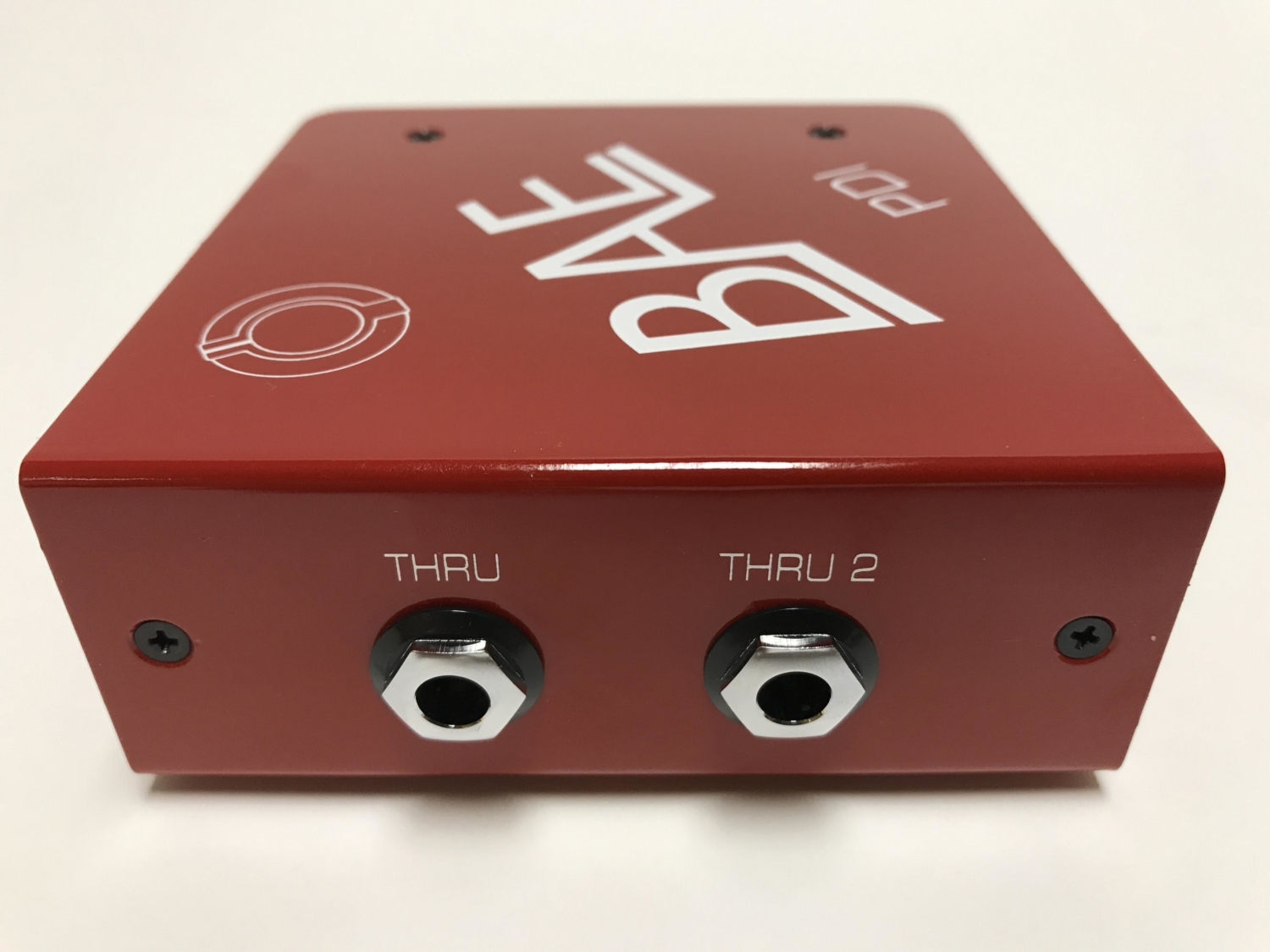 BAE Audio PDI Direct Box