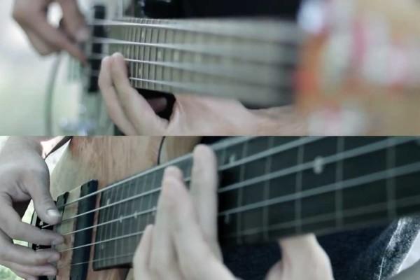 Zander Zon & Tommy Lee Depp: Sing Me To Sleep