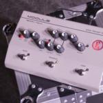 Eden Announces the Module Bass Preamp Pedal