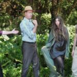 Former Nirvana Bassist Krist Novoselic's New Band Releases Debut Single