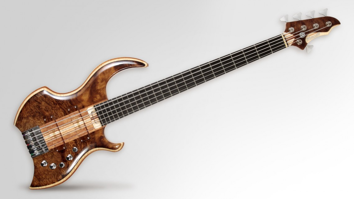 Moscato Funk Bass 5