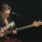 Les Paul with Carol Kaye: Live at The Iridium