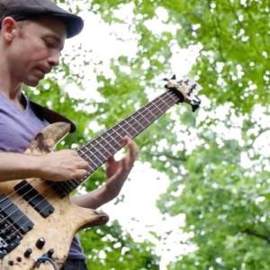 John Ferrara: Song For Ramida