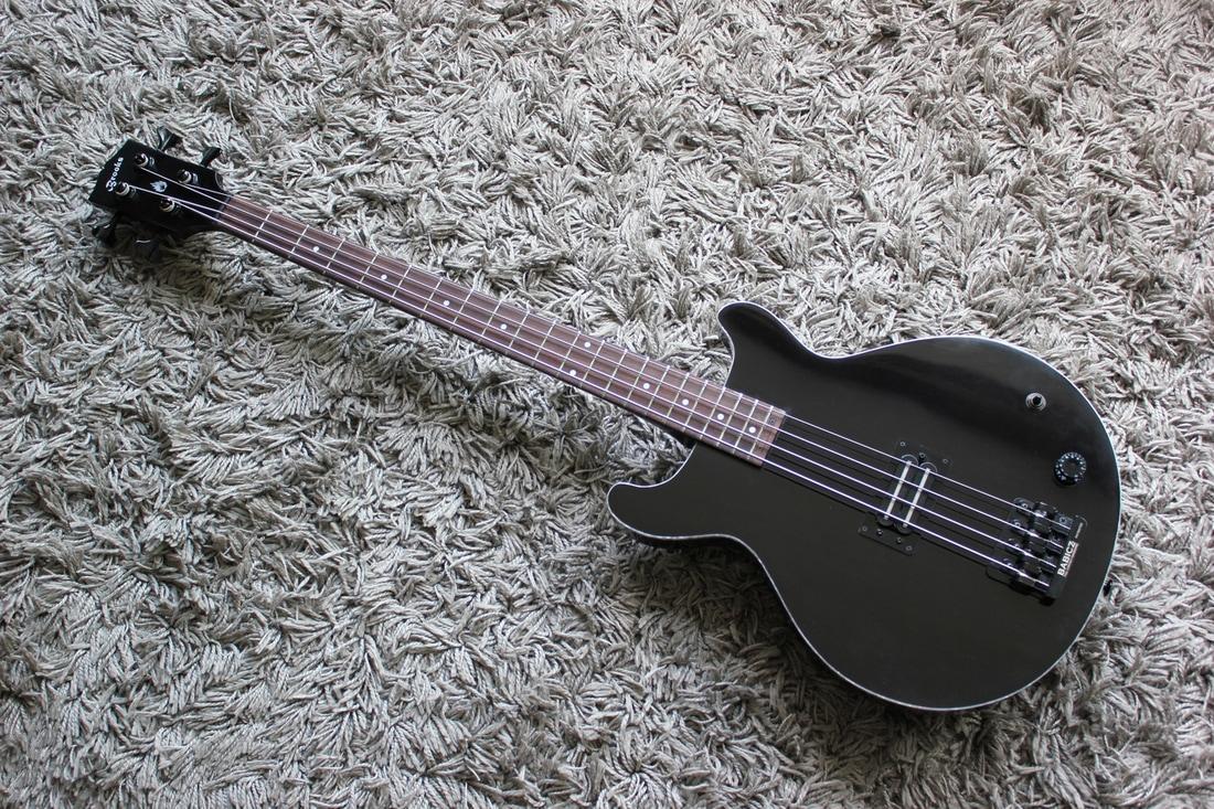 Brooks EB-RBL Bass