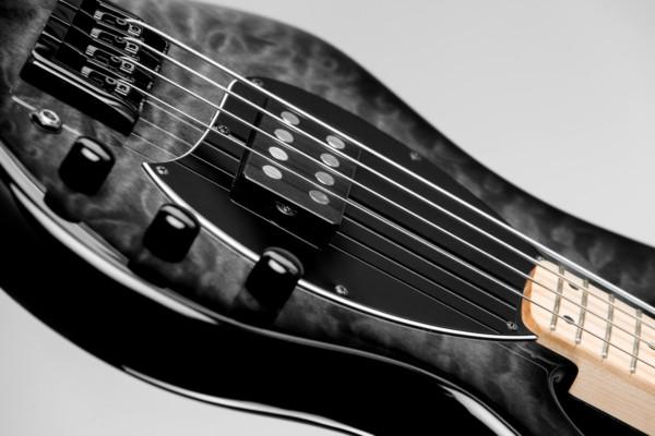Chowny Bass Announces the Retrovibe by Chowny EVO Davie 504 Signature