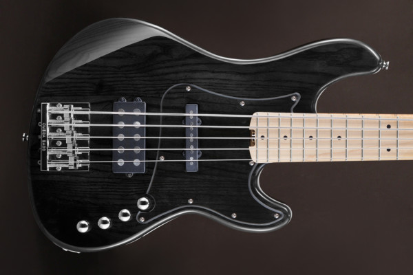 Cort Guitars Unveils the GB75JH Bass Guitar