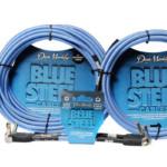 Dean Markley Unveils Blue Steel Cables