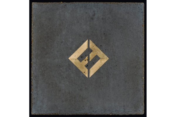 "The Foo Fighters Return with ""Concrete And Gold"""