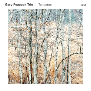 Gary Peacock: Tangents