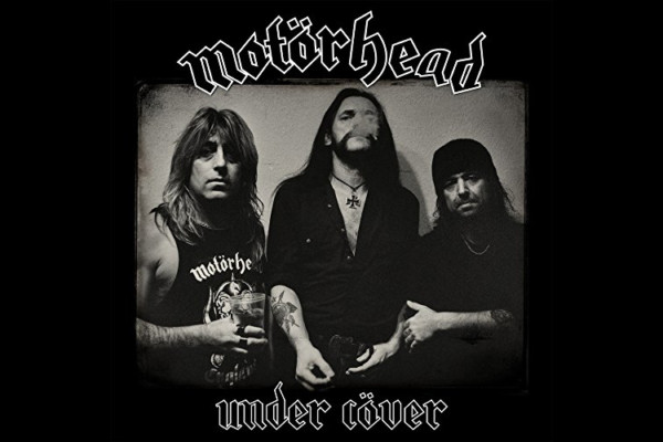 "Mötorhead's ""Under Cöver"" Album Now Available"