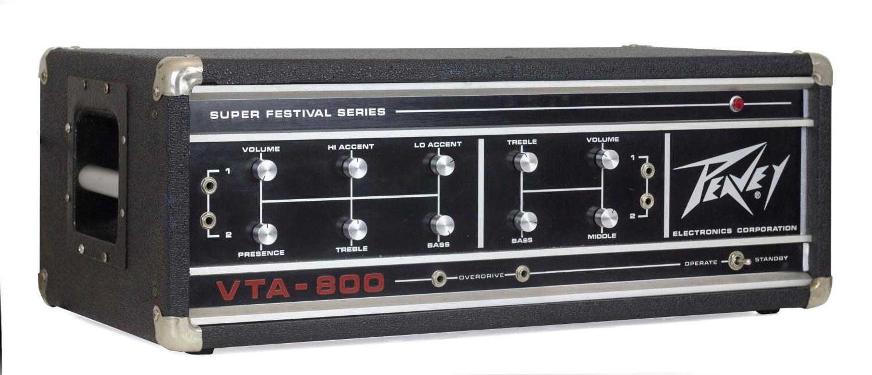 Peavey Super Festival Series VTA-800 Right