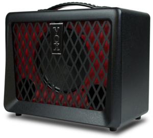 Vox VX50 BA Tube Bass Combo Amp Angle