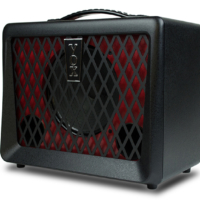 Vox Amps Announces the VX50 BA Tube Bass Combo Amp