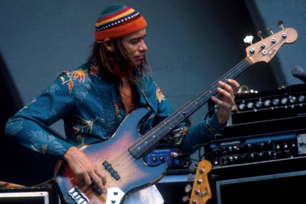Jaco Pastorius: 30 Years Later