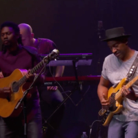 Marcus Miller: Hylife (Live)