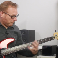 Stuart Clayton: Bass Lick of the Week #2