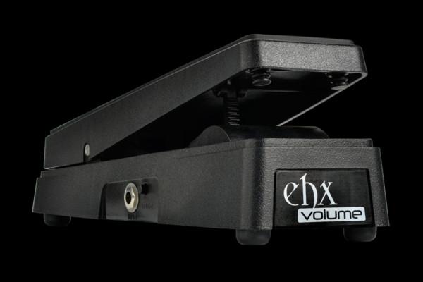 Electro-Harmonix Unveils New Volume Pedal