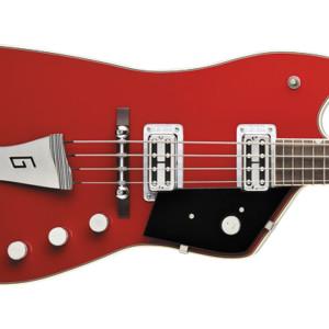 Bass of the Week: Gretsch G6199 Billy-Bo Bass