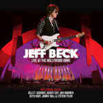 Rhonda Smith Anchors Jeff Beck's Live at the Hollywood Bowl