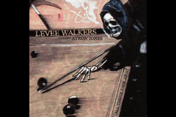 Duff McKagan and The Levee Walkers Release New Songs