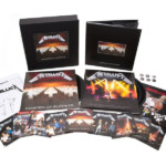 "Metallica's Remastered ""Master of Puppets"" Box Set Features Cliff Burton Interviews, Jason Newsted Auditions"