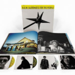 "R.E.M. Releases ""Automatic For The People"" 25th Anniversary Reissue"